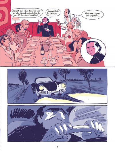 Page 6 Les amants d'Hérouville + ex-libris offert