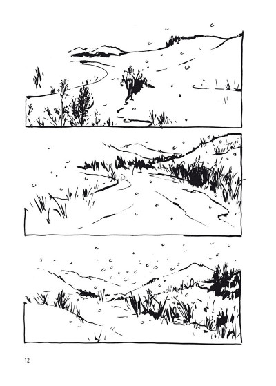 Page 4 Mauvaises herbes