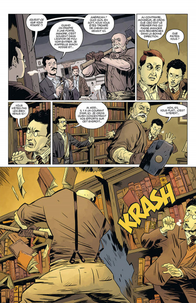 Page 3 Lord Baltimore tome 6