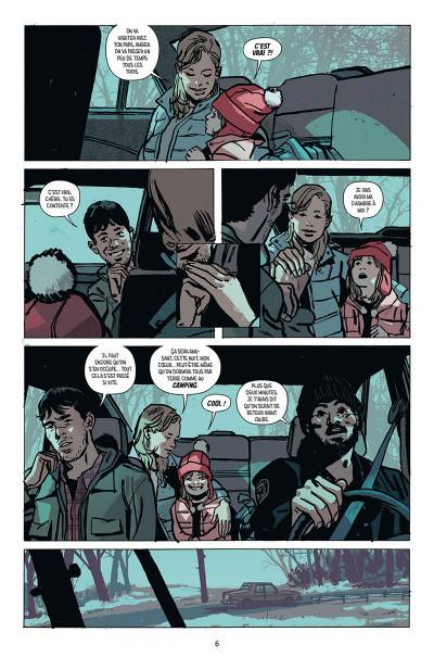 Page 2 Outcast tome 5