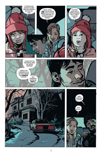 Page 3 Outcast tome 5