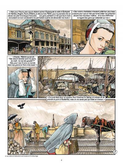 Page 2 Les passagers du vent tome 8