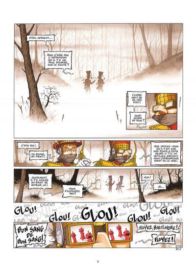 Page 1 La nef des fous tome 9