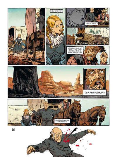 Page 4 Sonora tome 3