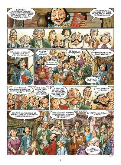 Page 9 Le baron