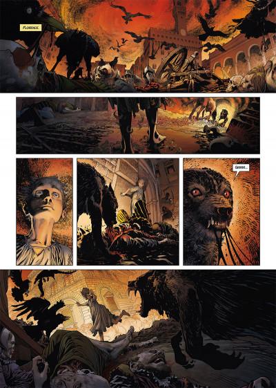 Page 1 Les reines de sang - Catherine de Médicis tome 2 + ex-libris offert