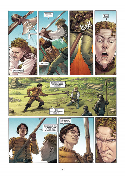 Page 2 Valois tome 2