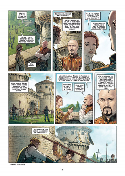 Page 3 Valois tome 2