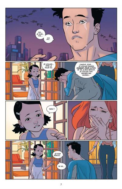 Page 1 Invincible tome 23