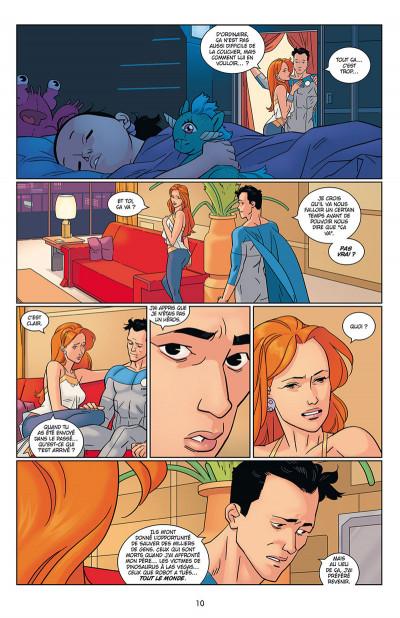 Page 4 Invincible tome 23