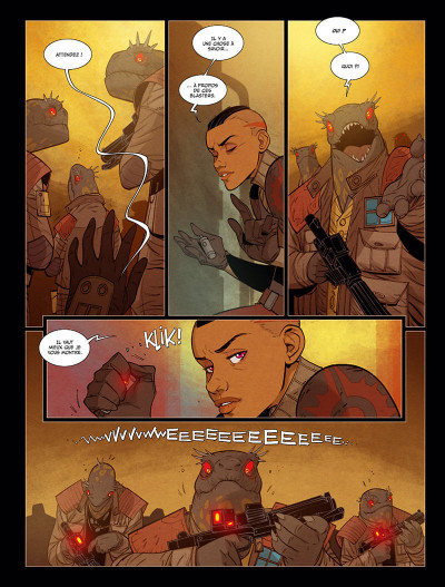 Page 7 Star wars - rebels tome 10