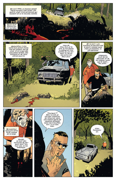 Page 2 Redneck tome 2