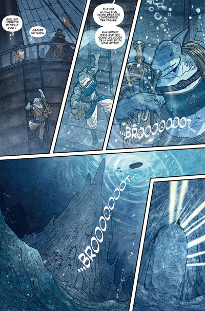 Page 4 Monstress tome 3