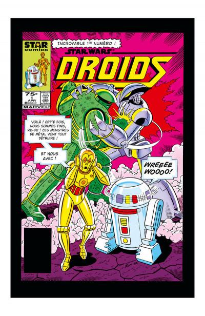 Page 4 Star wars droïdes - intégrale