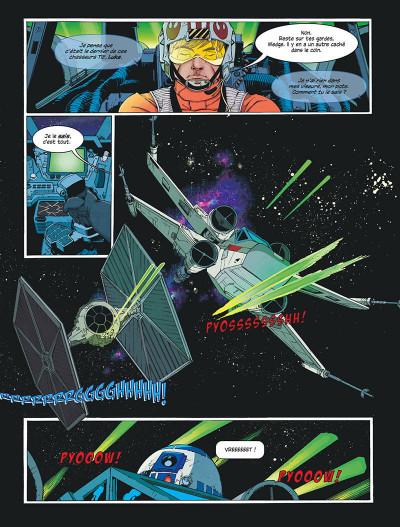 Page 3 Star wars - L'arme du jedi