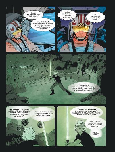 Page 6 Star wars - L'arme du jedi