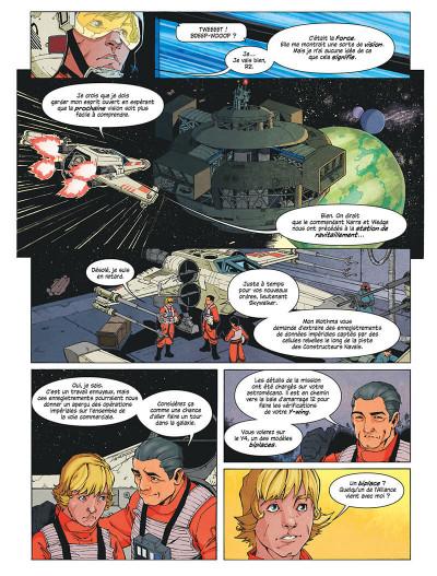 Page 7 Star wars - L'arme du jedi