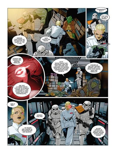 Page 8 Star Wars - La cavale du contrebandier