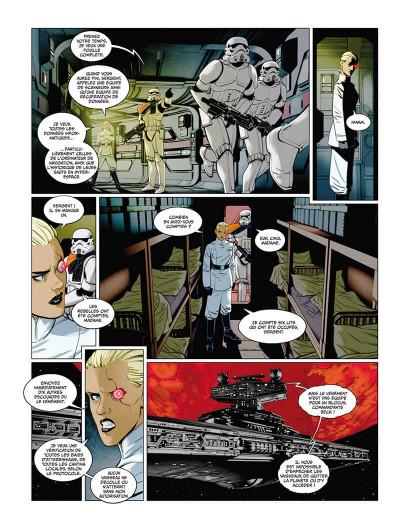 Page 9 Star Wars - La cavale du contrebandier