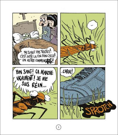 Page 1 Pan ! T'es mort !