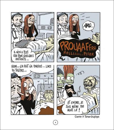 Page 2 Pan ! T'es mort !