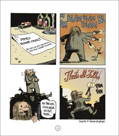 Page 4 Pan ! T'es mort !