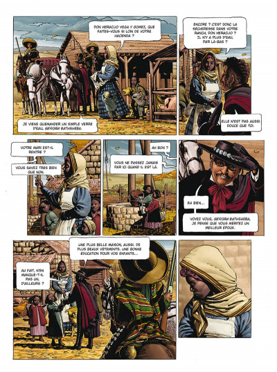Page 2 Marshal Bass tome 3
