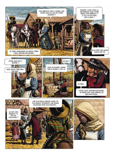 Page 2 Marshal Bass tome 3