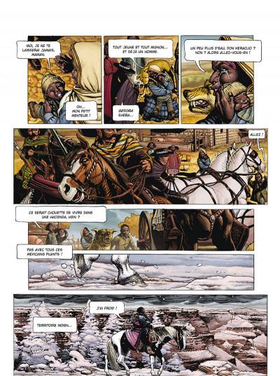 Page 4 Marshal Bass tome 3