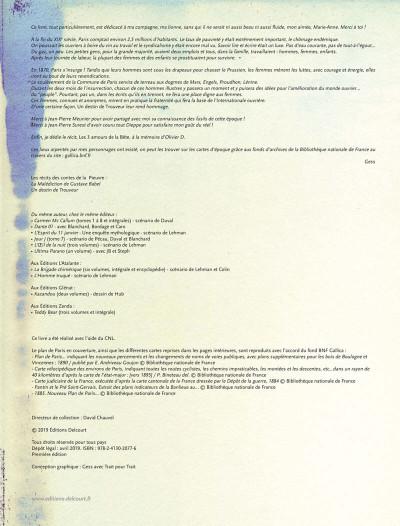 Page 2 Un destin de trouveur