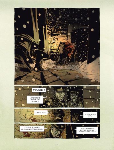 Page 5 Un destin de trouveur