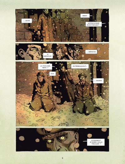 Page 6 Un destin de trouveur
