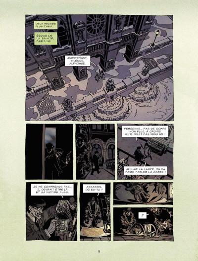 Page 9 Un destin de trouveur