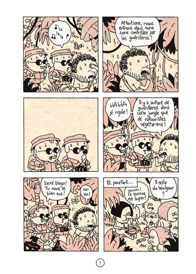 Page 7 Scoop - Ce qui suit va vous étonner...
