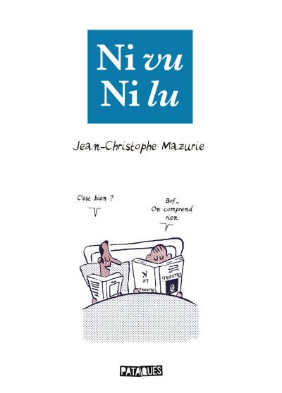 Page 1 Ni vu, ni lu
