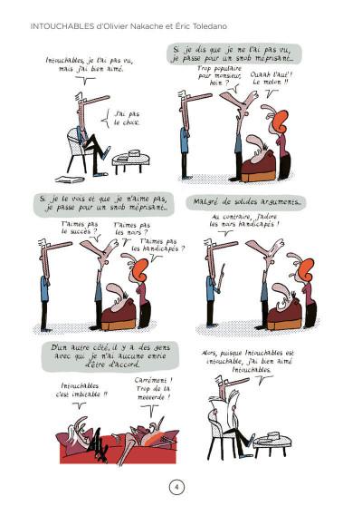 Page 4 Ni vu, ni lu
