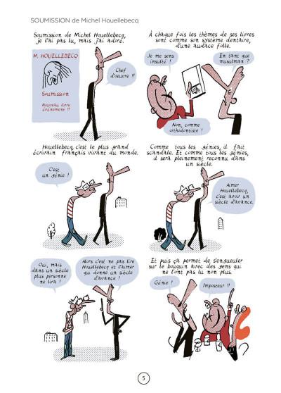 Page 5 Ni vu, ni lu