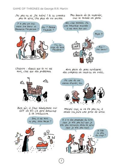 Page 7 Ni vu, ni lu