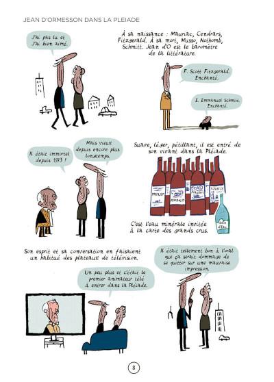 Page 8 Ni vu, ni lu