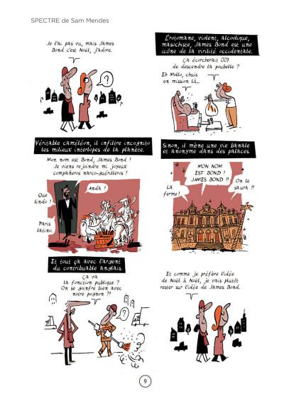 Page 9 Ni vu, ni lu