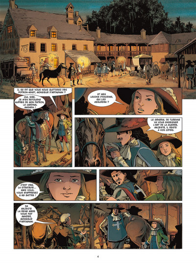 Page 2 Jour J tome 38