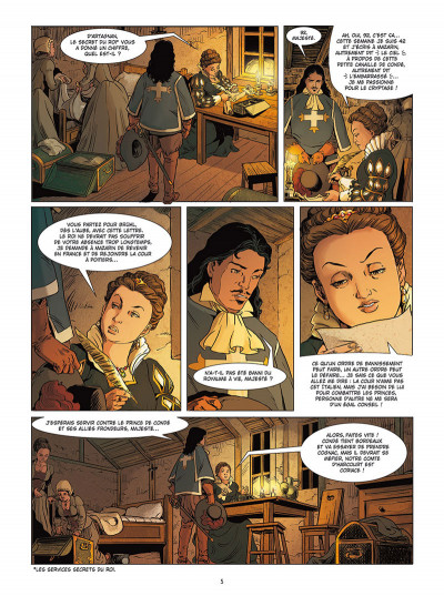 Page 3 Jour J tome 38