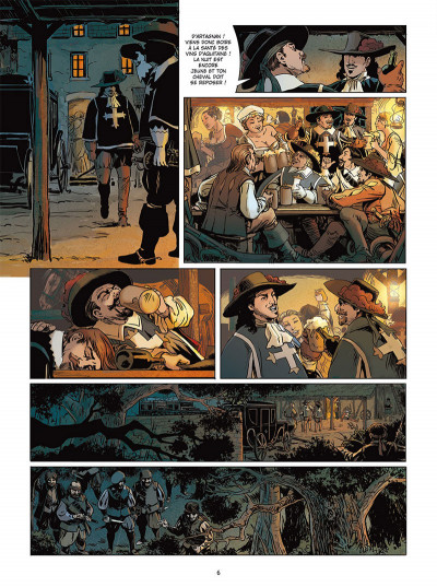 Page 4 Jour J tome 38