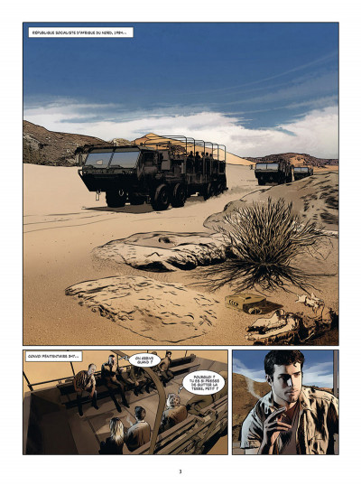 Page 1 Jour J tome 37