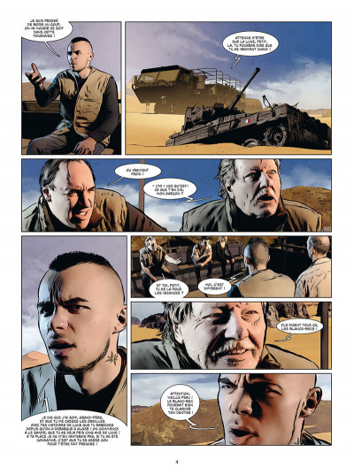 Page 2 Jour J tome 37