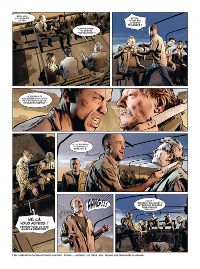 Page 3 Jour J tome 37