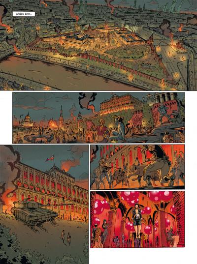 Page 1 Carmen Mc Callum tome 17