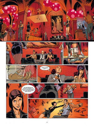 Page 2 Carmen Mc Callum tome 17