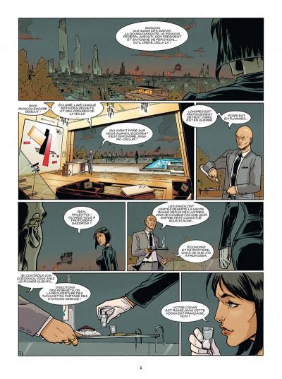 Page 4 Carmen Mc Callum tome 17