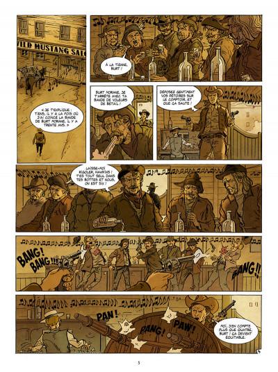 Page 5 Julie Doohan tome 2